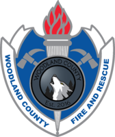 Woodland County Fire & Rescue
