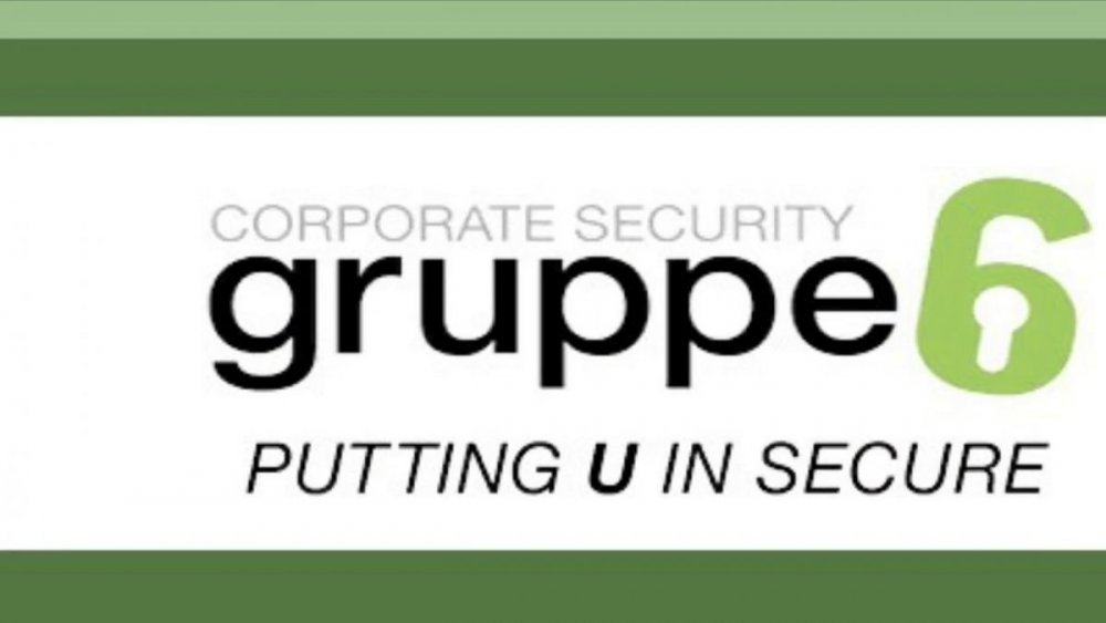 Gruppe6 Private Security Company